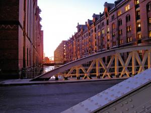 Hamburg Stad