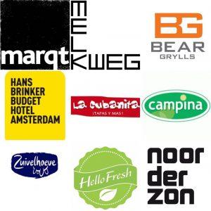 Indusigns Amsterdam Klanten