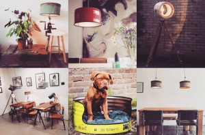 Industriële Producten Indusigns Upcycling Amsterdam