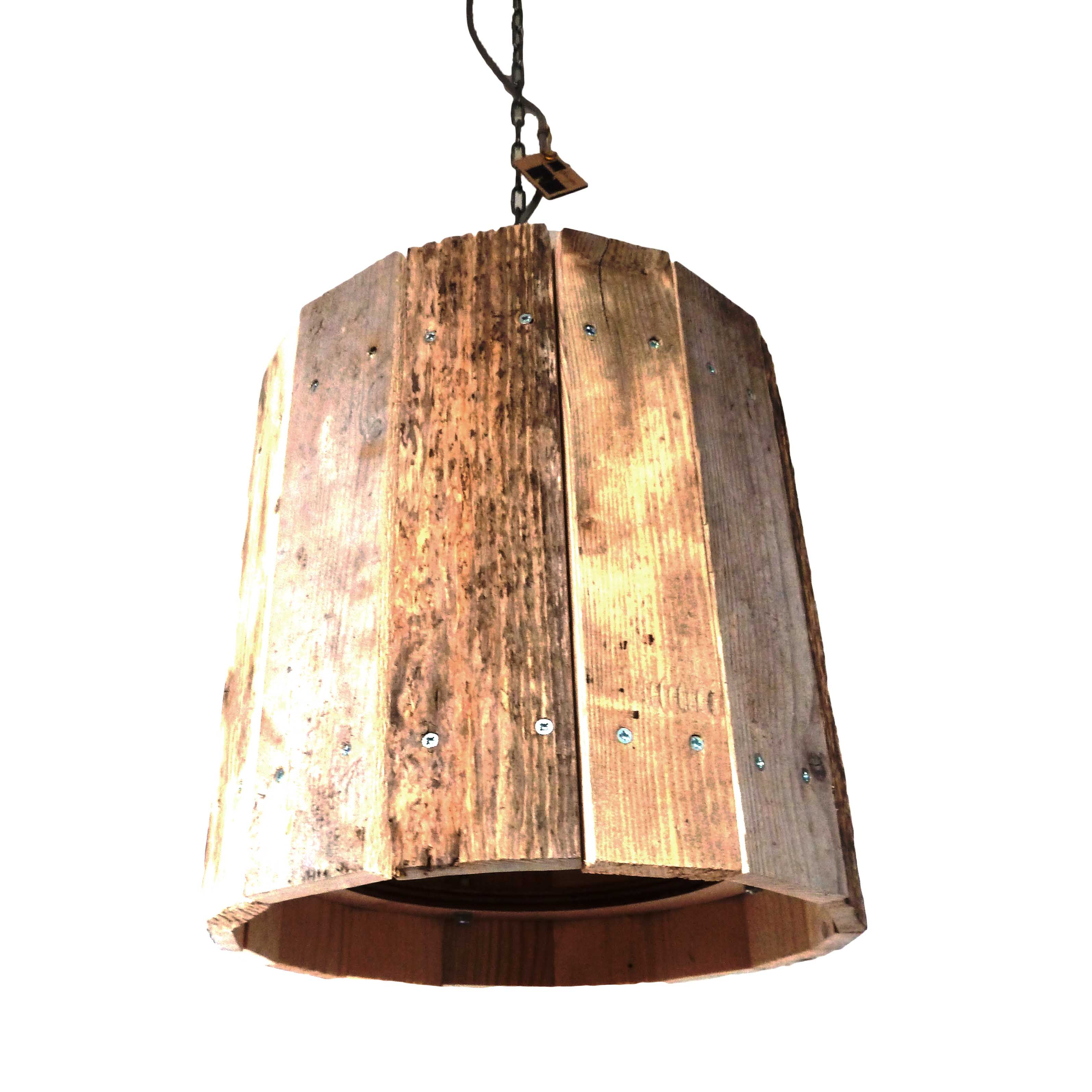 Industri le houten hanglamp 39 pure wood 39 indusigns for Design lamp hout