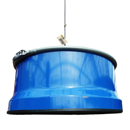Industrieel Hanglamp Blue Lagoon Design Indusigns