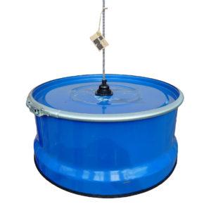 Industrieel Hanglamp Blue Lagoon Design Indusigns