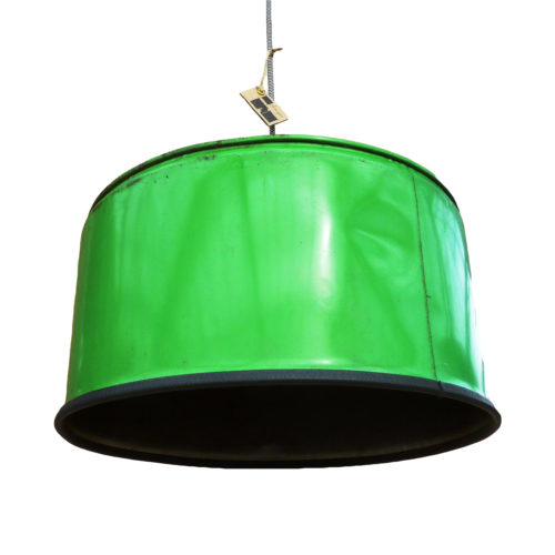 Industrieel Hanglamp Green Design Indusigns