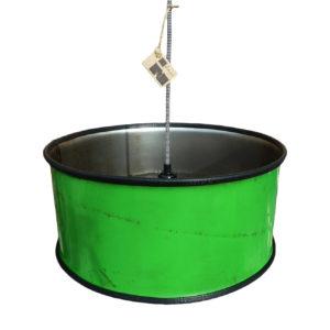Industrieel Hanglamp Green Design Indusigns