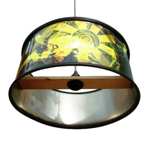 Industrieel Hanglamp Kroon Design Indusigns