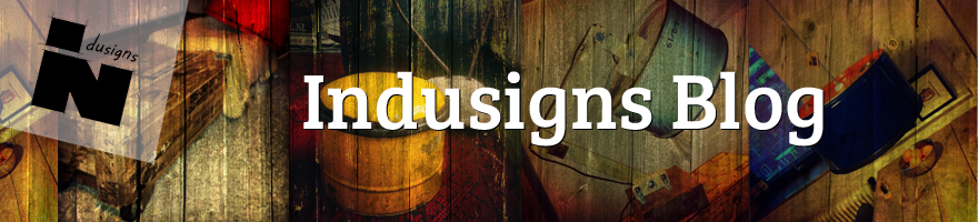 Indusigns Blog