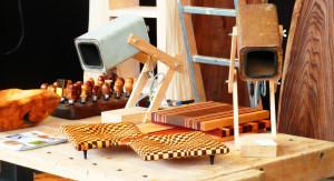 Industriële Schijnwerper 'Oakley' Indusigns