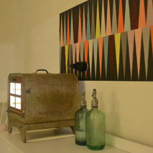 Upcycled Oven Lamp By Indusigns