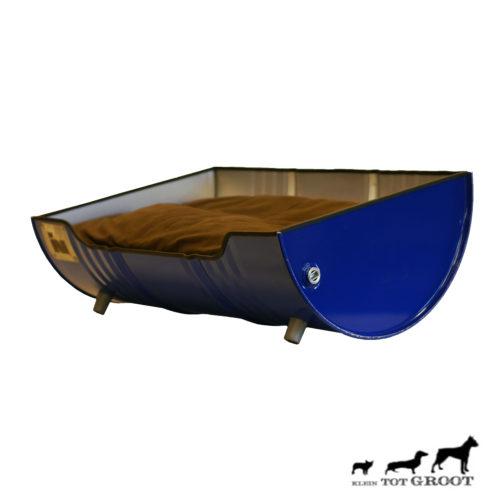Stoere Industriële Hondenmand 'Dog XL'