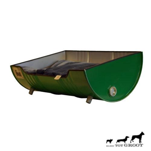 Stoere Industriële Hondenmand 'Dog XXL' Indusigns 7