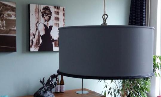 Hanglamp boven eettafel top 3 verlichting - Zeer grote eettafel ...
