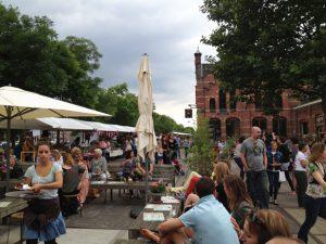Sunday Market Amsterdam