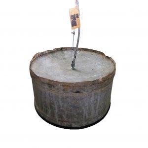 Industriële Hanglamp 'De Omval' Indusigns
