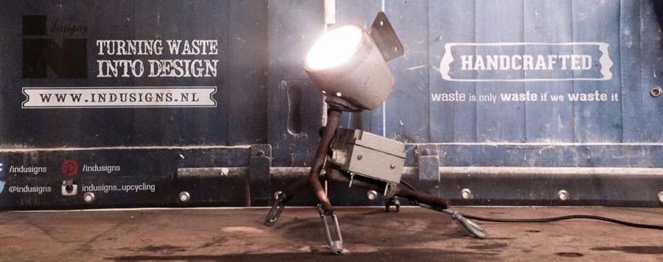 Robot Indusigns Bedrijfsuitje Amsterdam