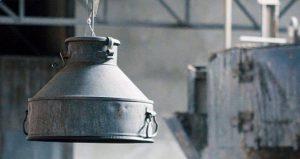 Industriële Hanglamp Uniek Origineel