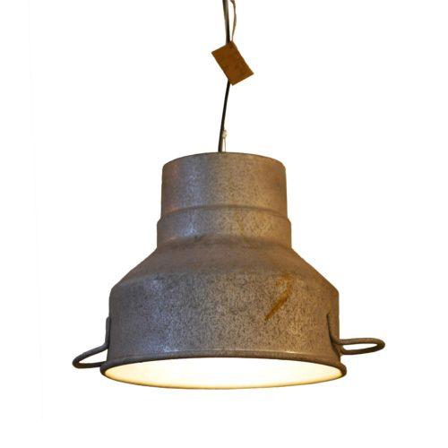 Industriële Hanglamp 'Milk Sieve #3' Indusigns
