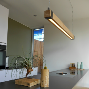 Woodlight LED it Beam Indusigns balklamp