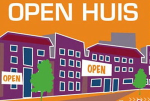 Open Huizen Dag 2016