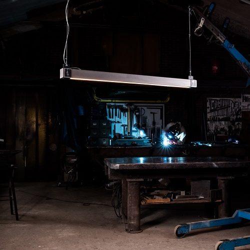 Indusigns Steellight LED it Beam