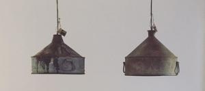 Industriële Zinken Hanglampen Indusigns