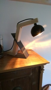 Lamp Ontwerpen Upcycling Design