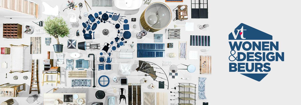 VT Wonen & Design Beurs 2017 Indusigns