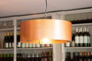 Copper Moon hanglamp Indusigns