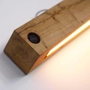 Houten Wandlamp ´Walllight´ Indusigns