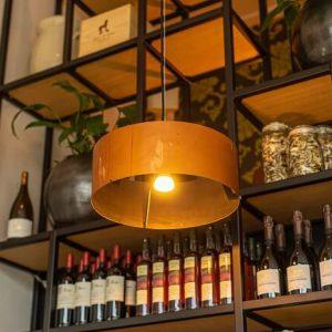 Koper Hanglamp Indusigns 1
