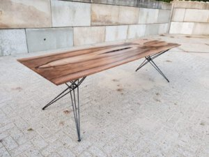 Hairpin Tafel Indusigns