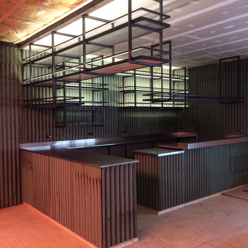 Horeca Interieur Maatwerk
