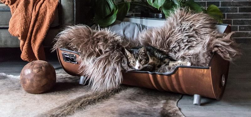 Kattenmand Indusigns Yvonne Kwakkel