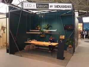 VT Wonen & Design Beurs 2018 - Indusigns
