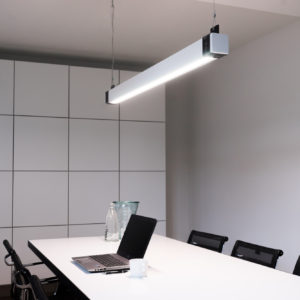 Marlan Balklamp 'Whitelight' Indusigns
