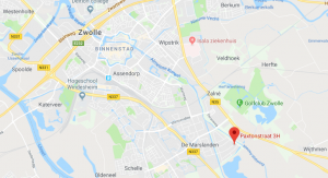 Adres Indusigns Zwolle