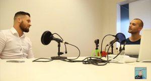 Gijs Bodt Podcast