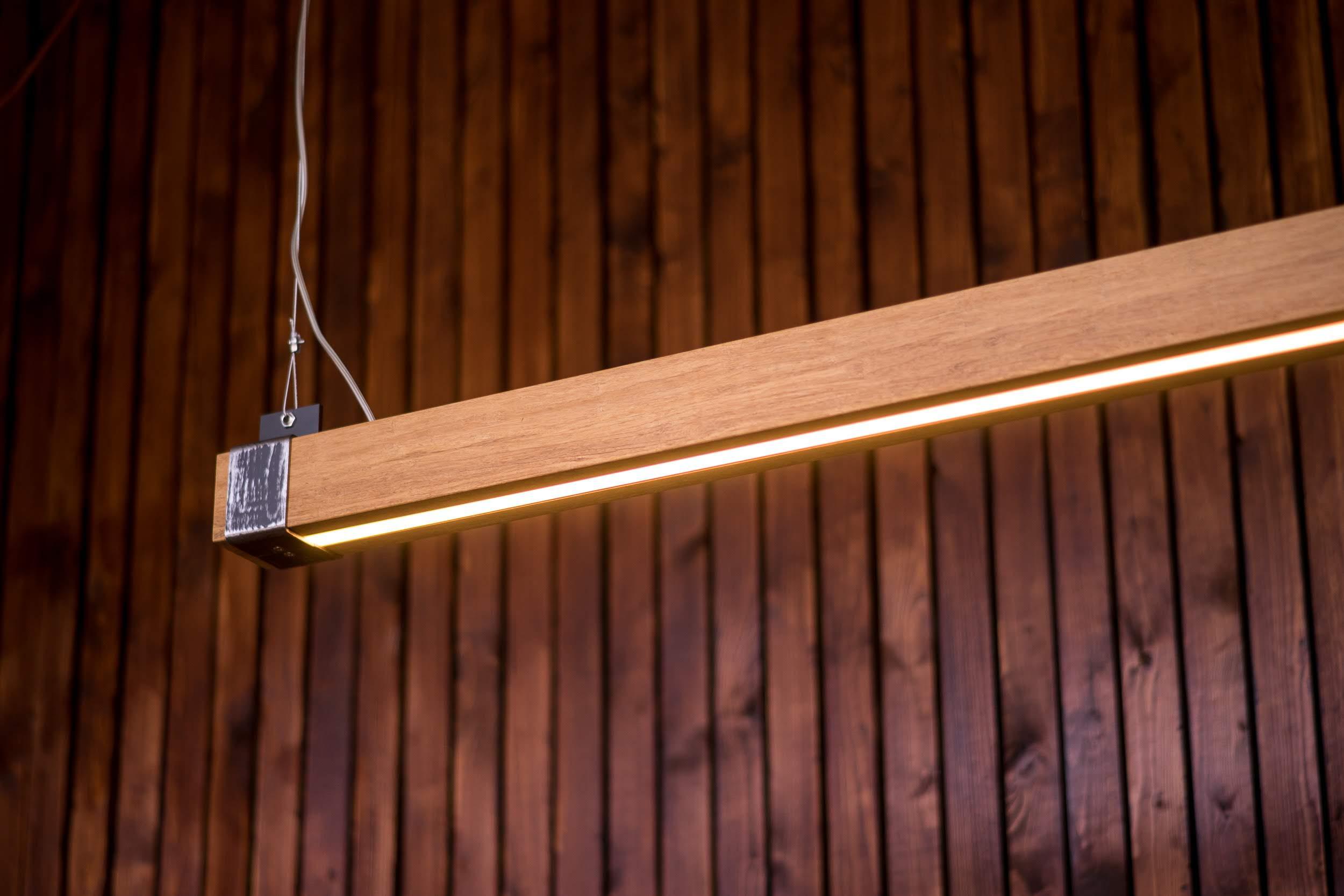 Woodlight Hele balk