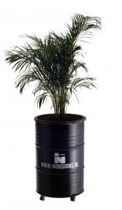 Plantenbak Olievat Indusigns