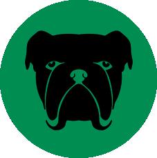 Logo hondenmand Indusigns