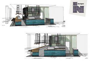 Wat kost een nieuw horeca interieur