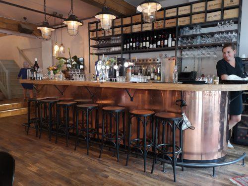 Wijnbar Oak Zwolle