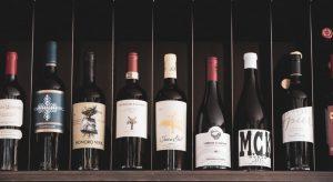 Wijnbar Oak Zwolle Indusigns