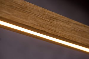 Dimbare LED verlichting Indusigns