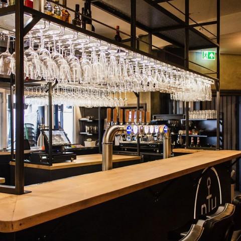 Maatwerk Horeca Interieur Bar