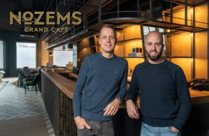 Nozems Grand Cafe Indusigns