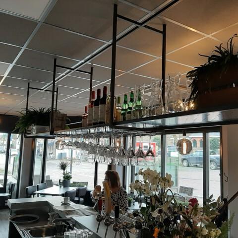 Maatwerk Horeca Interieur