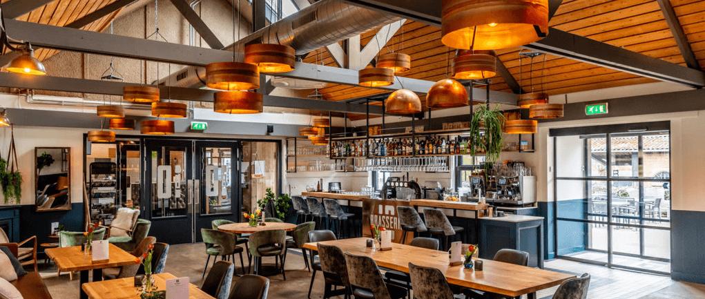 Wil je jouw restaurant opnieuw inrichten