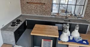 Keuken op maat Indusigns