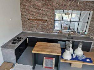 Wat kost een nieuwe keuken