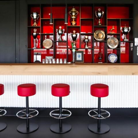 Maatwerk Bar AFC Amsterdam
